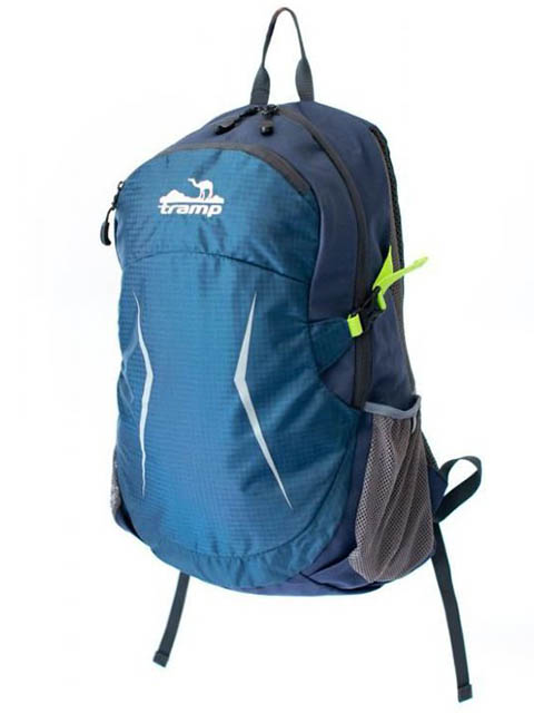 Рюкзак Tramp TRP-035 Crossroad 28L Blue
