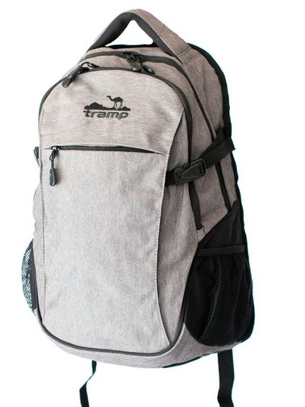 Рюкзак Tramp TRP-037 Clever 25L Grey