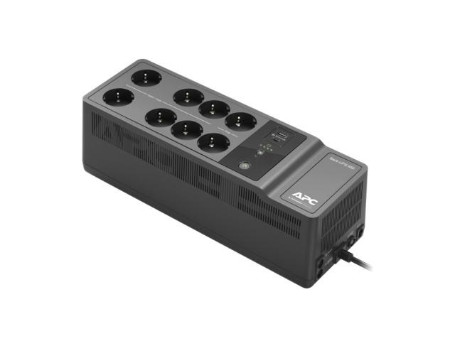 Источник бесперебойного питания APC Back-UPS 850VA BE850G2-RS ибп apc back ups be850g2 rs