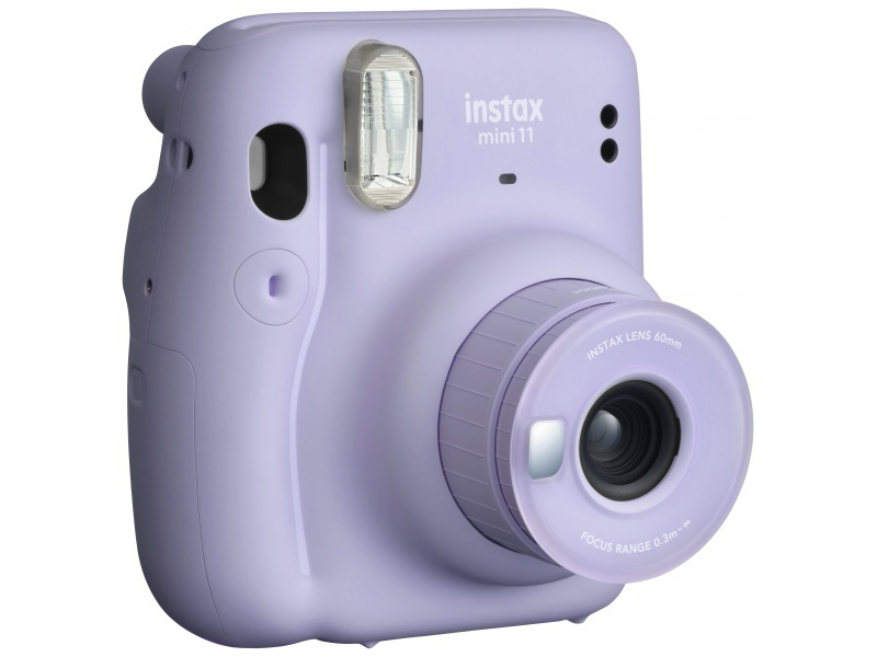 Фотоаппарат Fujifilm Instax Mini 11 Purple
