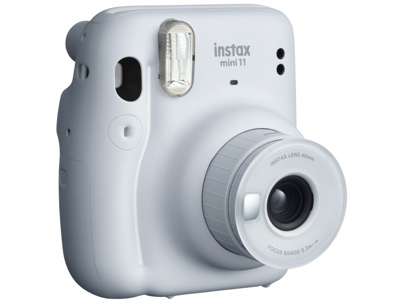 Фотоаппарат Fujifilm Instax Mini 11 White