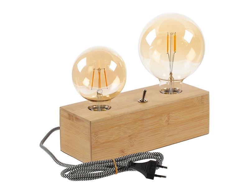 Настольная лампа Molti Loft Light 11460