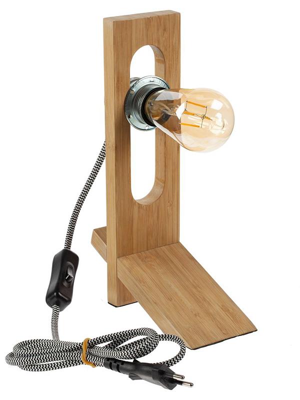 Настольная лампа Molti Magic Gear 11462