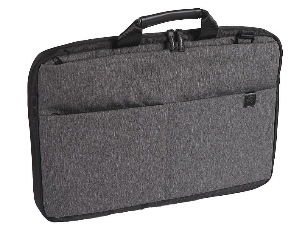 Сумка 17.3-inch HP Slim Topload T0E19AA