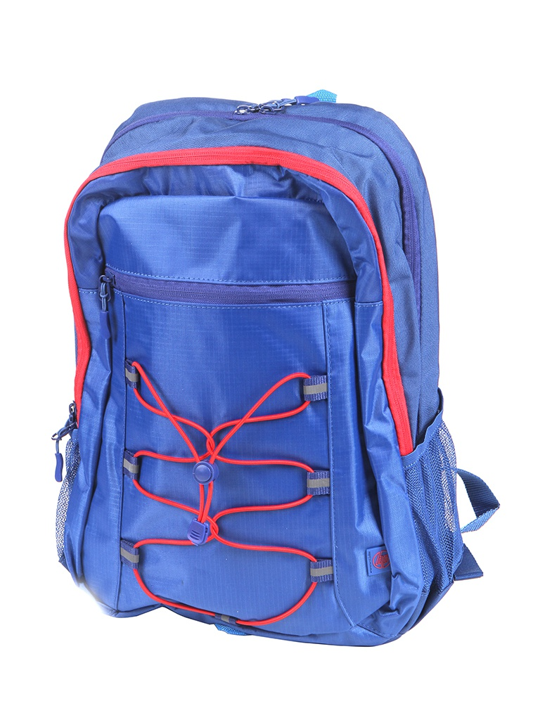 Рюкзак HP 15.6-inch Active Blue-Red 1MR61AA