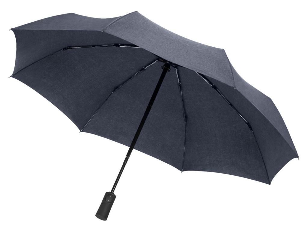 Зонт Indivo RainVestment Melange Dark Blue 7675.40