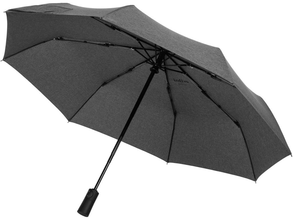 Зонт Indivo RainVestment Melange Light Grey 7675.10 зонт derby 744168 p4 grey