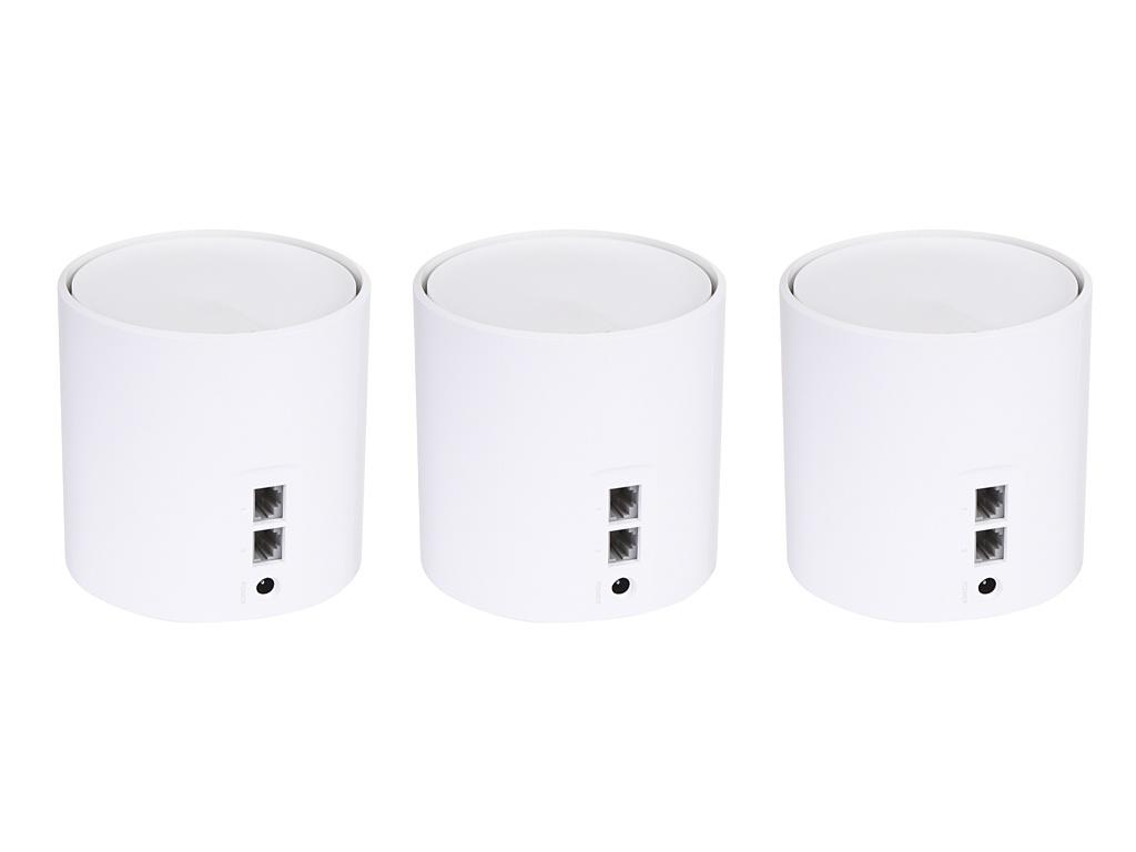 Wi-Fi роутер TP-LINK Deco X20