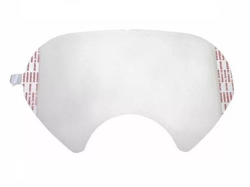 Защитная пленка 3M 6885 25шт для полных масок серии 6000