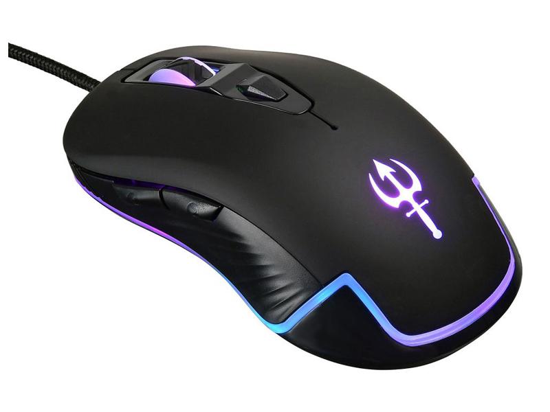Мышь Oklick 925G Storm Black 499553