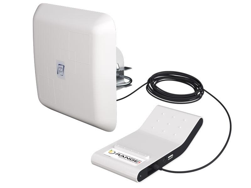 Усилитель РЭМО 4G LTE Orange-2600 Plus