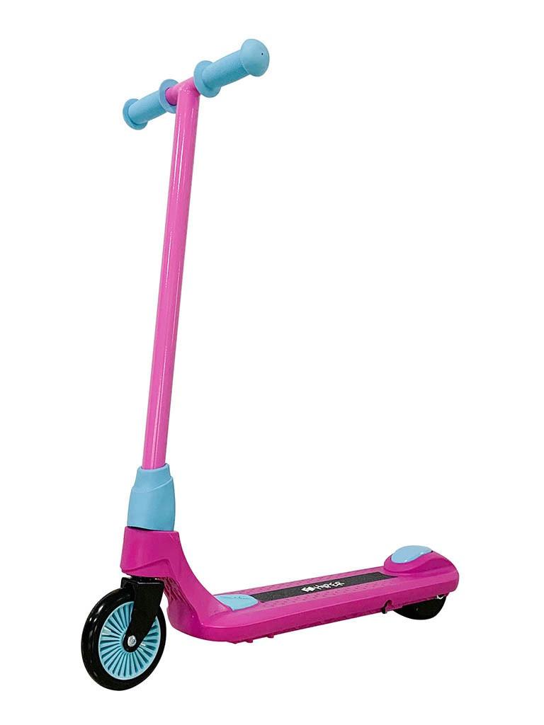Электросамокат Hiper Wing K1 2000mAh Pink-Light Blue