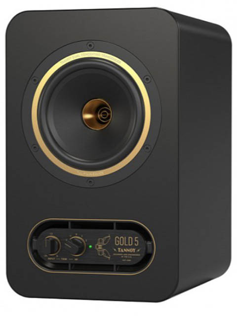 Колонка Tannoy Gold 5 Black