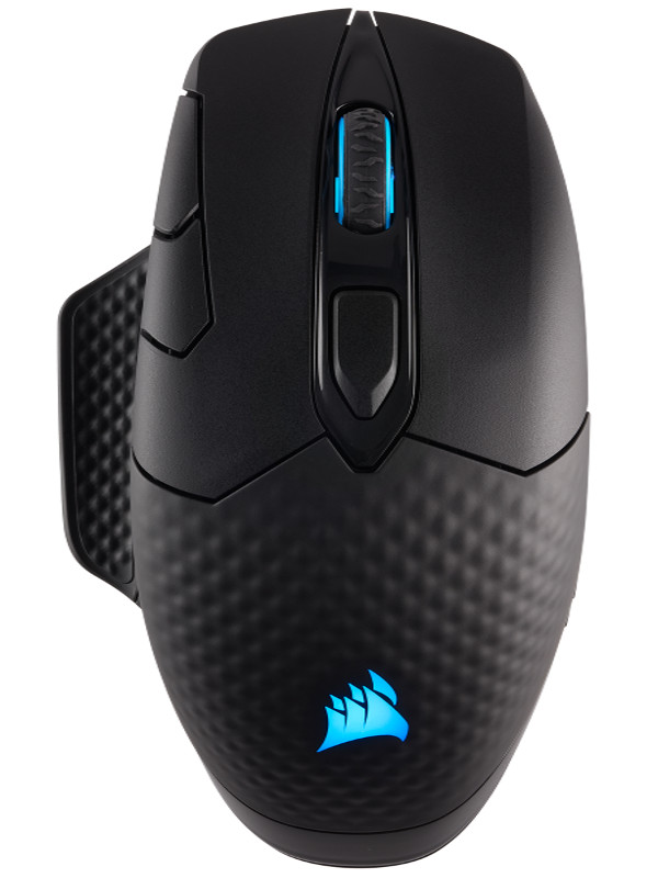 Мышь Corsair Gaming Dark Core RGB Black CH-9315011-EU