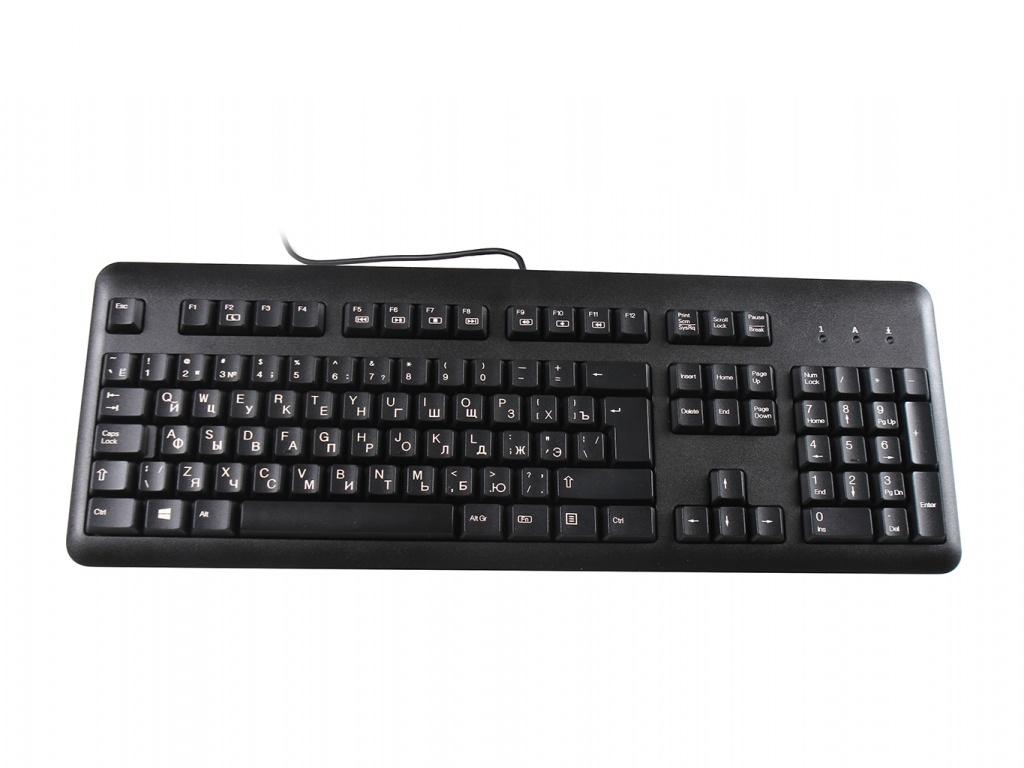 Клавиатура HP USB Keyboard QY776AA