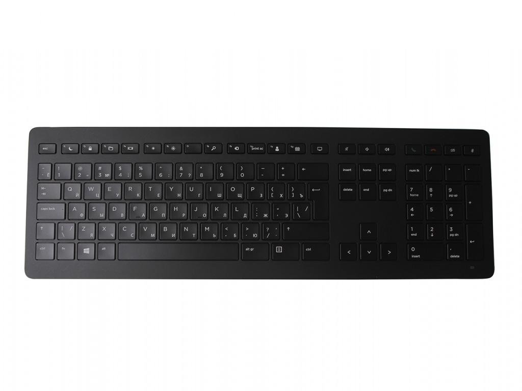 Клавиатура HP Collaboration Z9N39AA