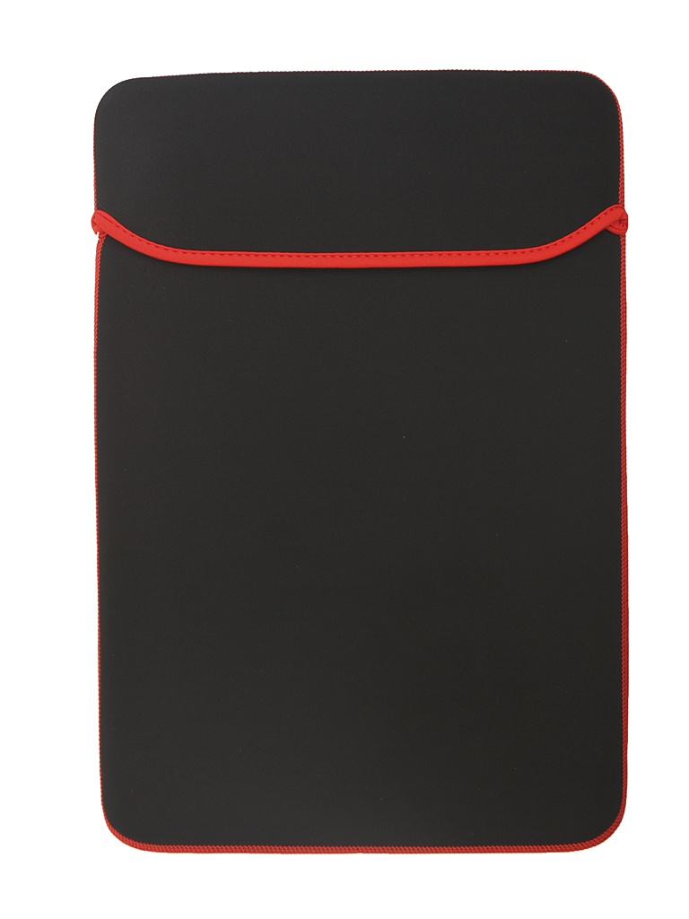 Чехол 15.6-inch HP Chroma Sleeve Black-Red V5C30AA