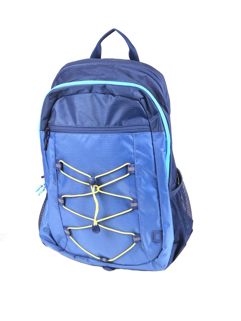 Рюкзак HP 15.6-inch Active Backpack Blue-Yellow 1LU24AA