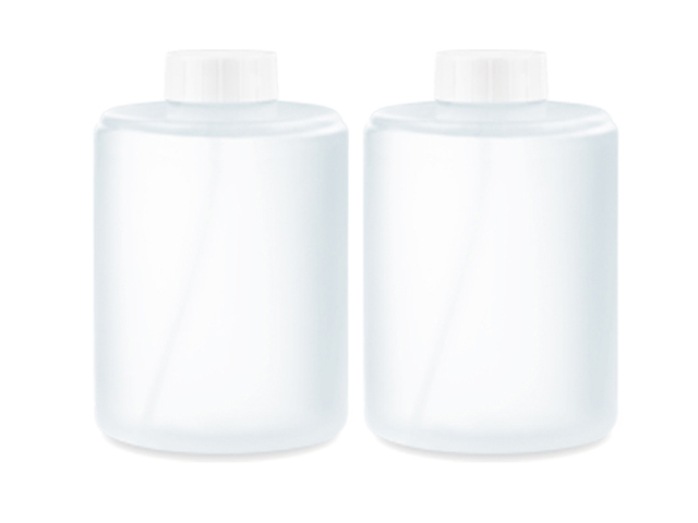 Комплект сменных блоков Xiaomi для дозатора Mijia Automatic Foam Soap Dispenser White 2шт 4074CN
