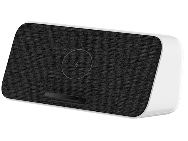 Колонка Xiaomi Wireless Charge Bluetooth Speaker 30W BT 5.0 XMWXCLYYX01ZM