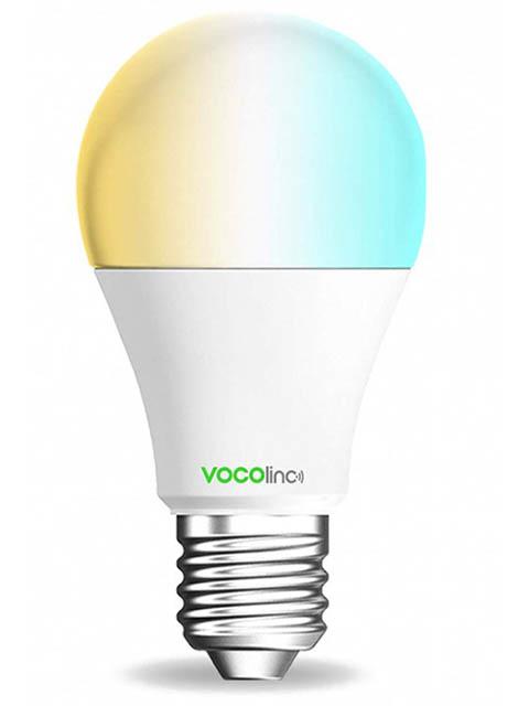 Лампочка VOCOlinc L2 Smart Wi-Fi Light Bulb E27 650Lm White 18373