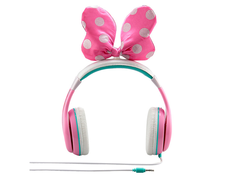 Наушники eKids Minnie Mouse MM-140.EXv9
