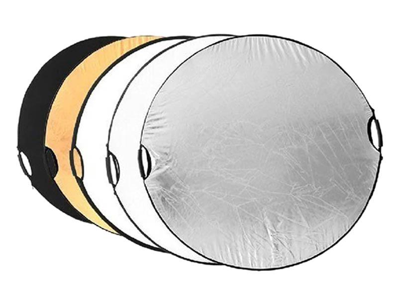 Светоотражатель Ulanzi 80cm5in1 Reflector 18882