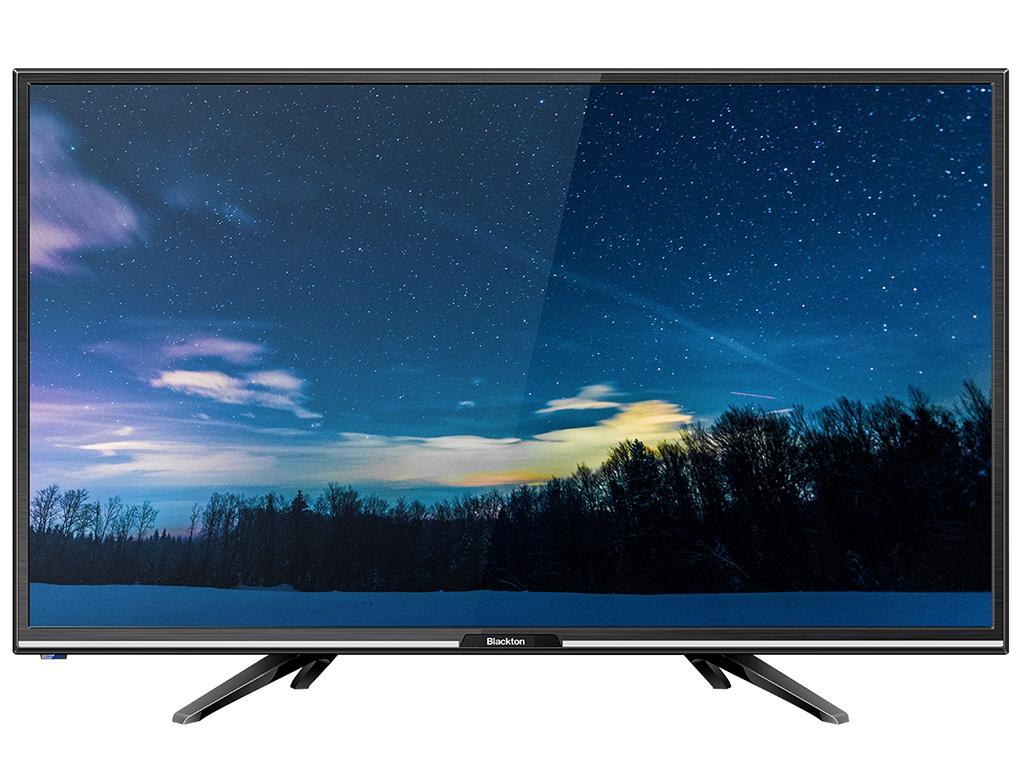 Телевизор Blackton 24S01B Black