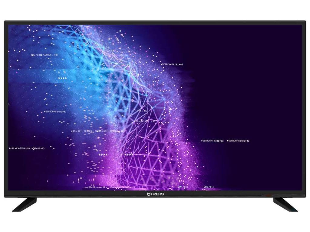 Телевизор Irbis 43S01FD206B