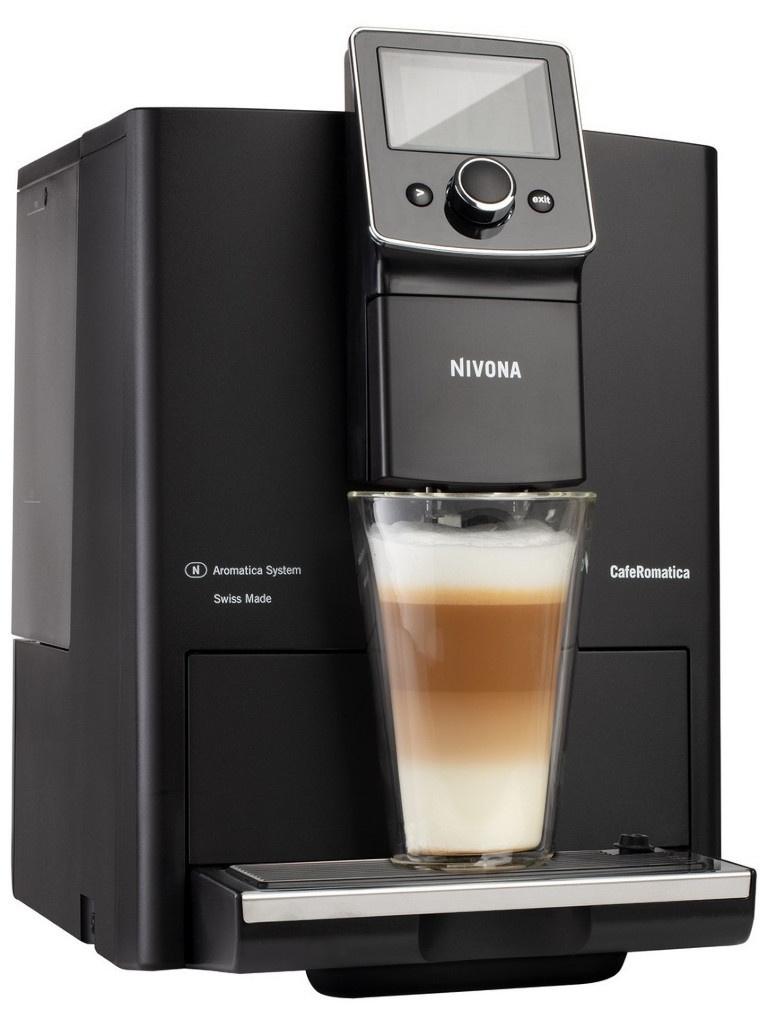 цена на Кофемашина Nivona CafeRomatica 820