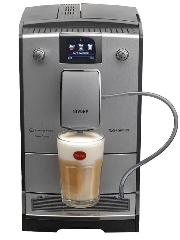 цена на Кофемашина Nivona CafeRomatica 769