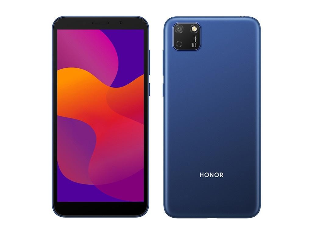 Сотовый телефон Honor 9S 2/32Gb Blue Выгодный набор + серт. 200Р!!! сотовый