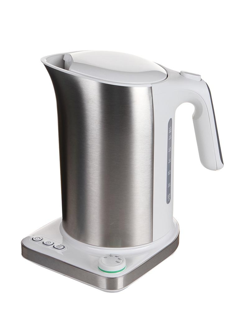 Чайник Braun WK 5115 White чайник braun wk 500 белый