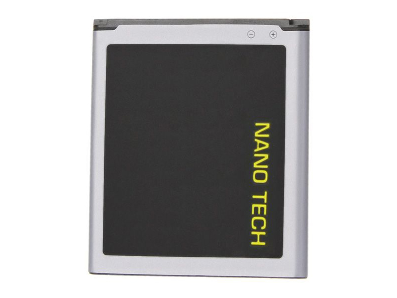 Аккумулятор Nano Tech (схожий с EB-BG355BBE) 2000mAh Samsung SM-G355H Galaxy Core 2/GT-i8552 Galaxy Win samsung original phone battery eb bg355bbe for samsung galaxy core 2 g355h sm g3556d g355 g3559 g3558 g3556d 2000mah
