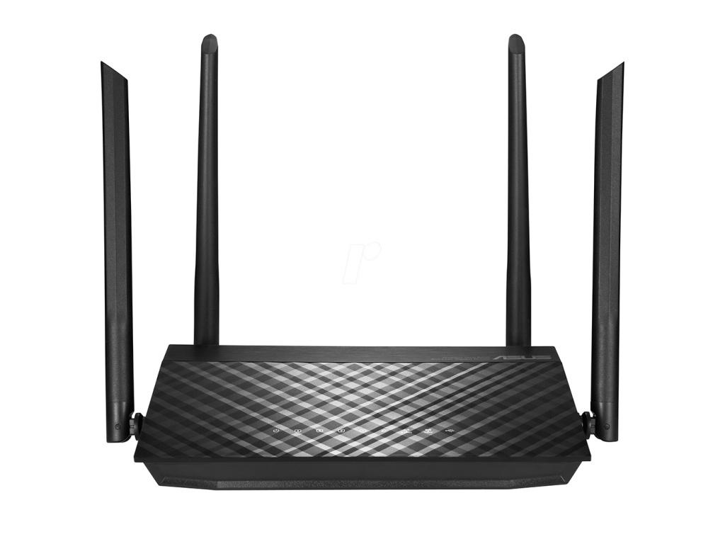 Wi-Fi роутер ASUS RT-AC59U wi fi адаптер asus usb ac56