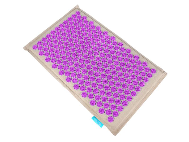 Аппликатор Gezatone EcoLife 1301257P акупунктурный коврик