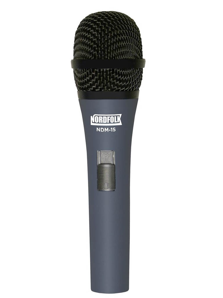 Микрофон NordFolk NDM-1S
