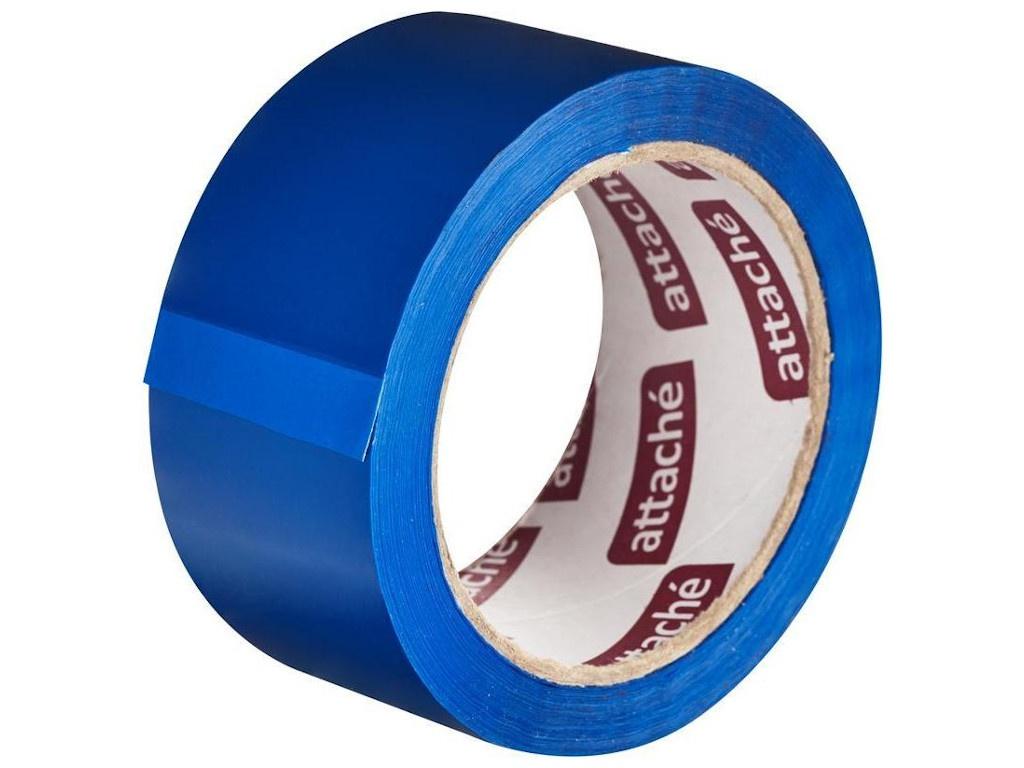 Клейкая лента Attache 48mm x 66m Blue 146160