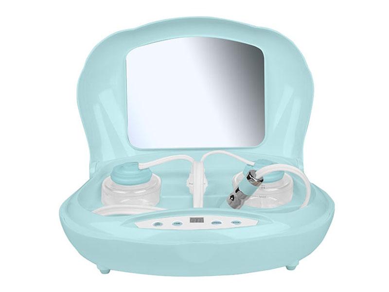 Прибор для аквапилинга и вакуумной чистки лица Gezatone Aqua Peeling MD-3a 400 1301254