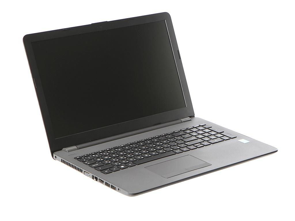 Ноутбук HP 250 G6 Dark Silver 8MG51ES Выгодный набор + серт. 200Р!!!(Intel Core i3-5005U 2.0 GHz/4096Mb/500Gb/Intel HD Graphics/Wi-Fi/Bluetooth/Cam/15.6/1366x768/DOS)