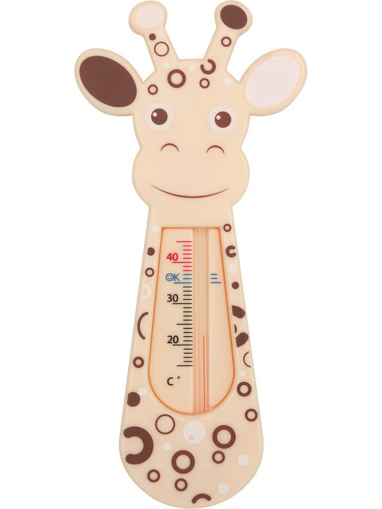 Термометр для воды Roxy-Kids Жираф RWT-001