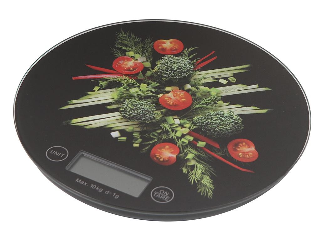 Весы Vitek VT-8006 BK весы электронные vitek vt 8074