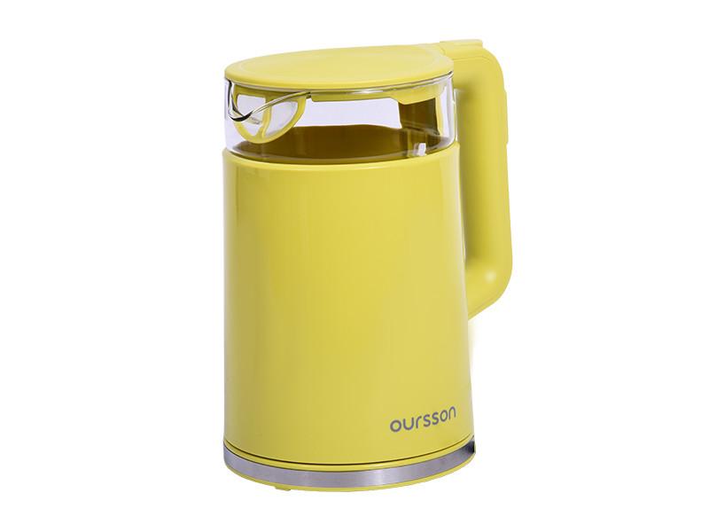 Чайник Oursson EK1733WD/GA