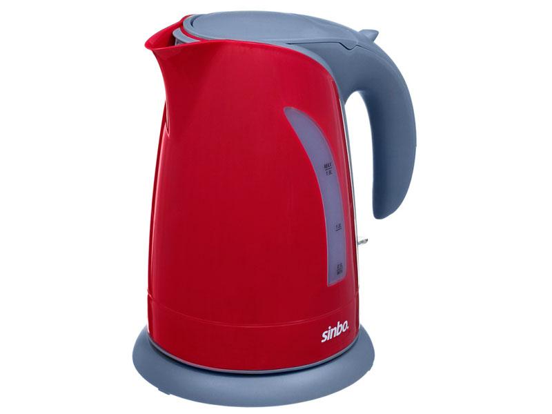Чайник Sinbo SK 7392 1.8L
