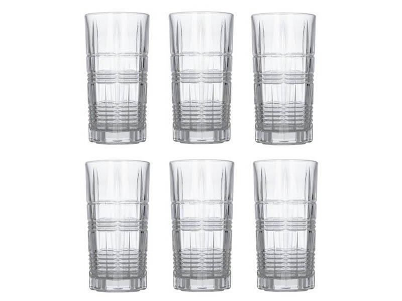 Набор стаканов Luminarc Dallas 380ml 6шт P6611