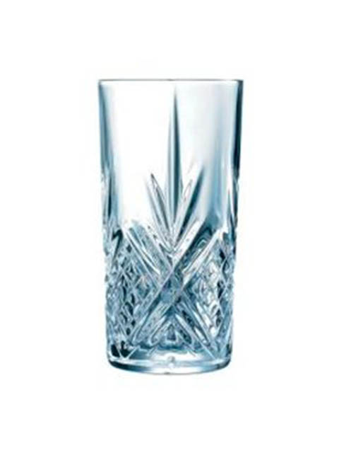 Набор стаканов Luminarc Salzburg 380ml 6шт P4185