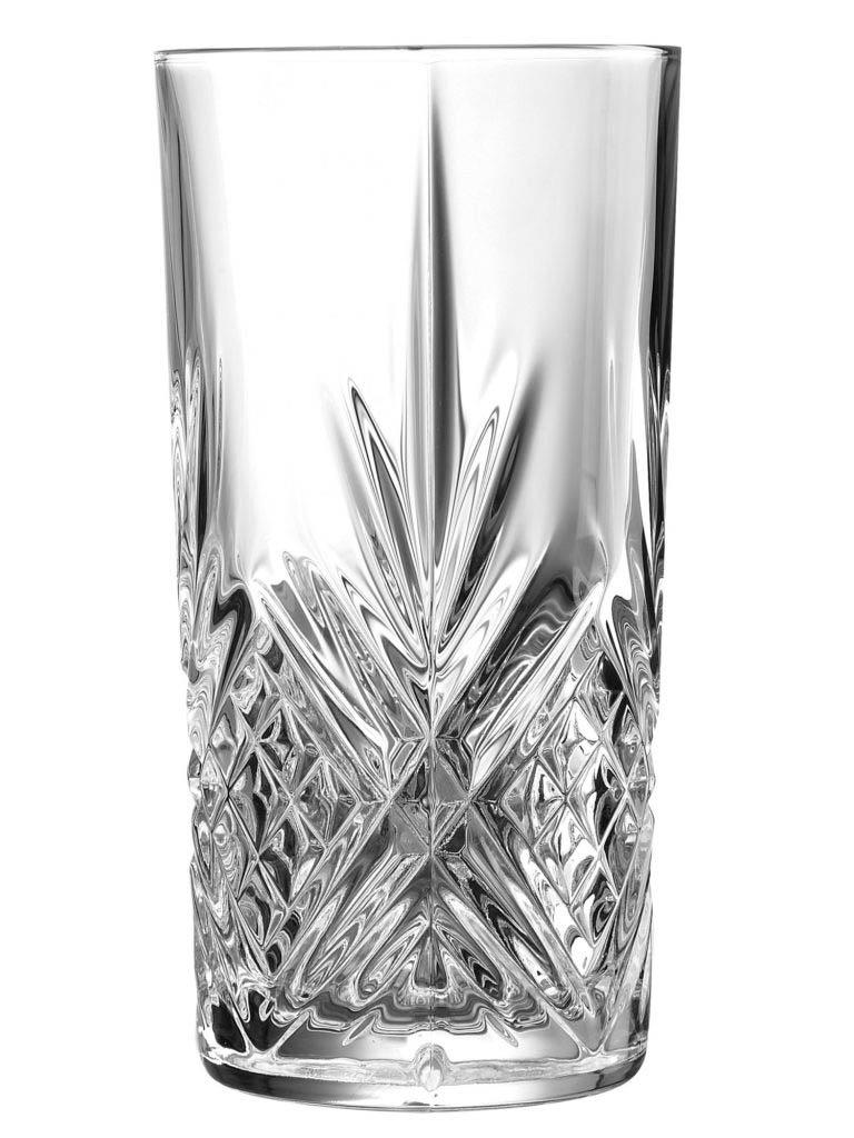 Набор стаканов Luminarc Salzburg 450ml 3шт P2999