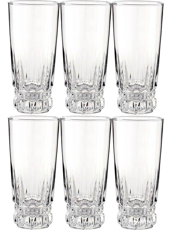 Набор стаканов Luminarc Imperator 310ml 6шт N1288