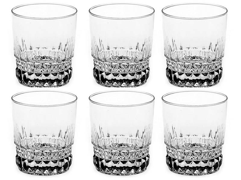 Набор стаканов Luminarc Imperator 300ml 6шт N1287