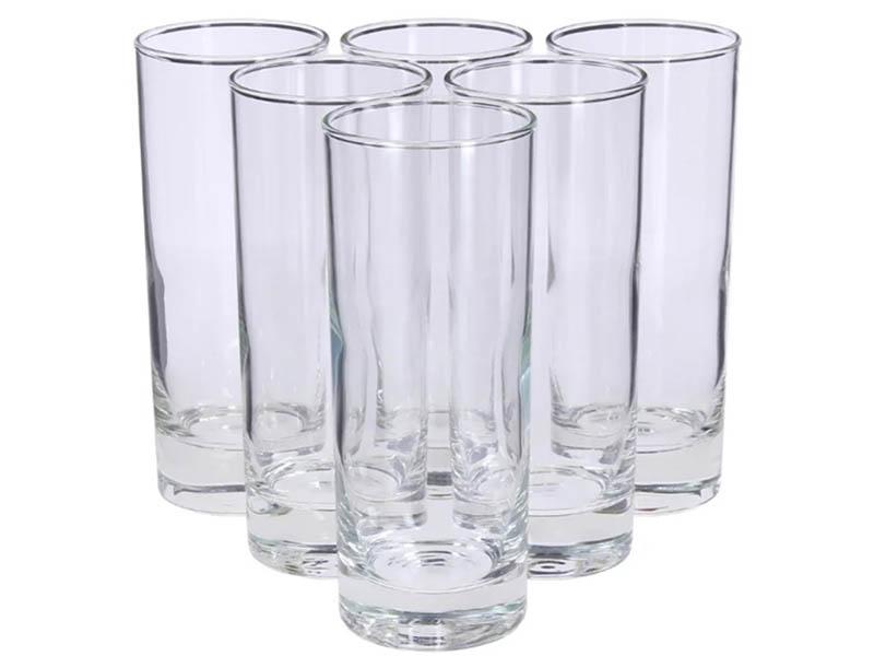 Набор стаканов Luminarc Islande 330ml 6шт J0040